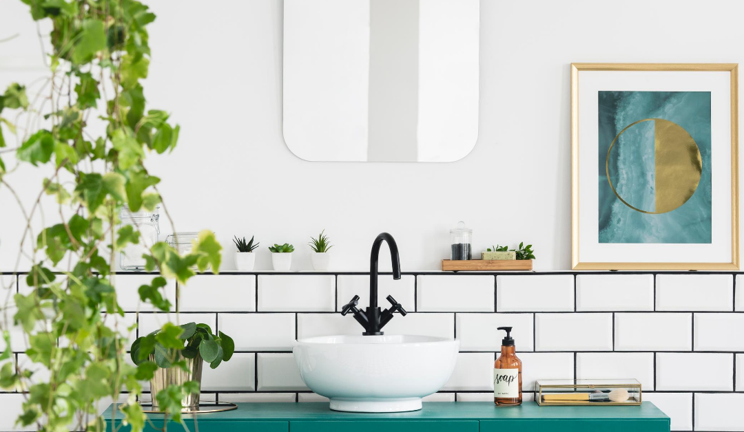 How to go Green with your Plumbing in 2020
