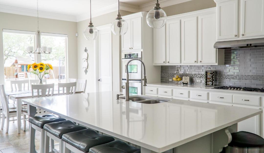 Kitchen Remodel Basics