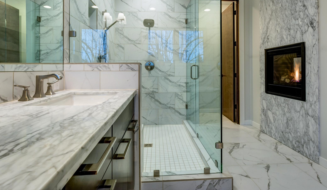 Converting Your Outdated Bathtub Into A Walk-In Shower