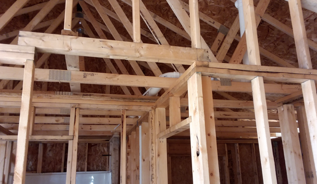 5 Things to Consider when Installing Plumbing for New Construction