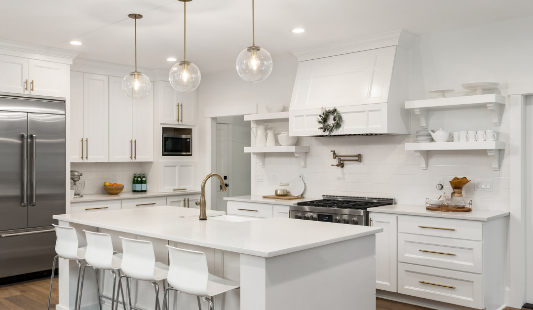 Kitchen Plumbing Upgrades to Create More Ease in Your Everyday Life