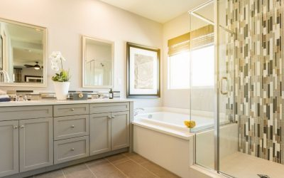 5 Tips for an Eco-Friendly (& Stunning) Bathroom Remodel