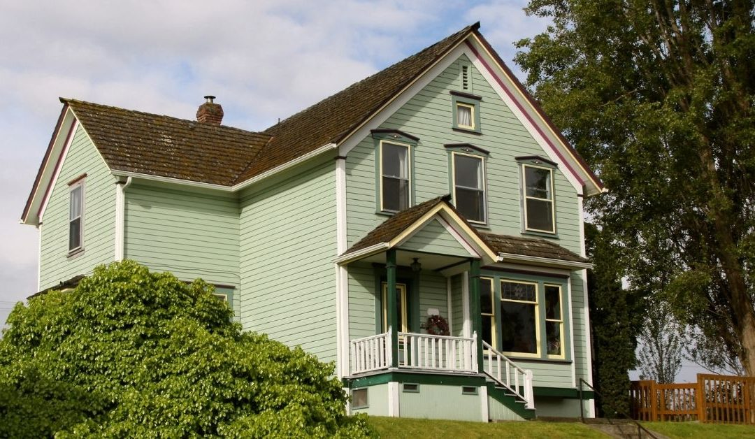 plumbing problems in old homes